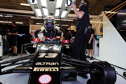 В Lotus не ожидают проблем из-за смены поставщика моторов