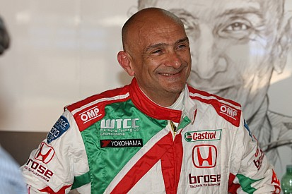 """Tarquini rejects Valente claims: """"I'm not too old!"""""""