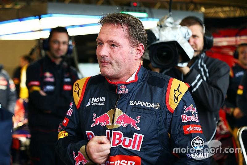 Verstappen ne reviendra pas au Mans à cause du clash avec la F1
