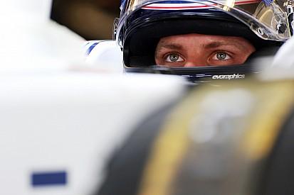 Bottas déçu de ne pas avoir lutté pour la victoire en 2015