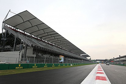 F1 set to match Monza top speeds in Mexico