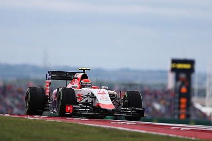 Rossi, seul pilote du plateau déjà vainqueur à Mexico