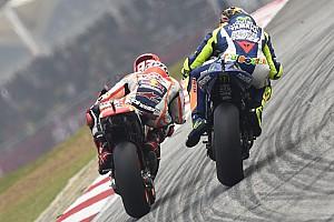 MotoGP Breaking news Rossi