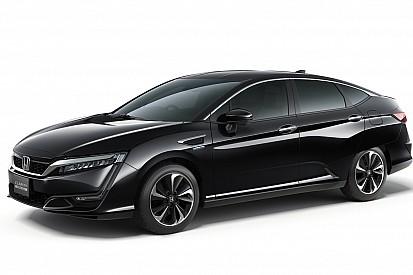 Honda prêt à relever le défi de l'hydrogène avec la Clarity Fuel Cell