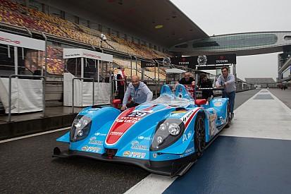 Les Français du Pegasus Racing sautent dans le grand bain du WEC