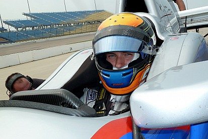Brabham closing in on Indy 500 deal