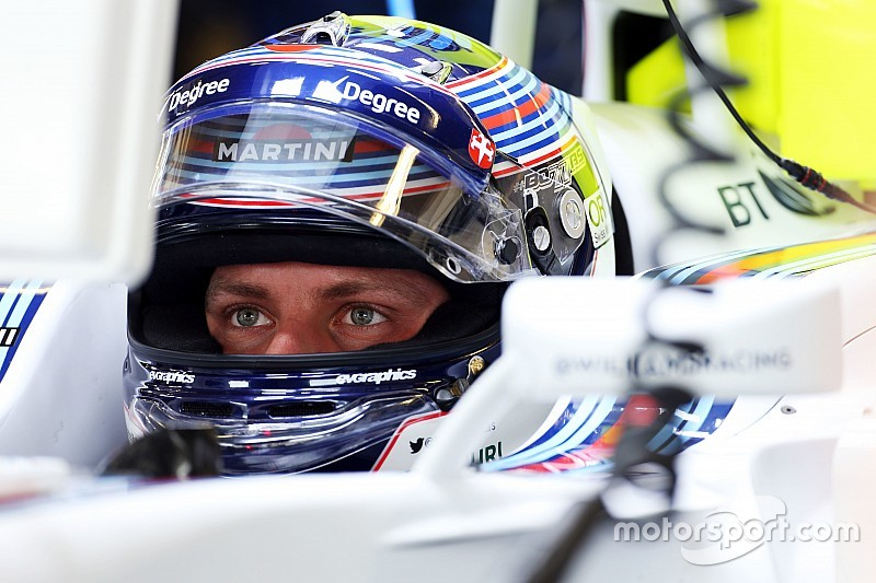 Bottas worried about unique downforce in Mexico