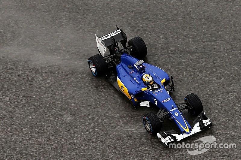 В Sauber против появления в Ф1 стороннего поставщика моторов