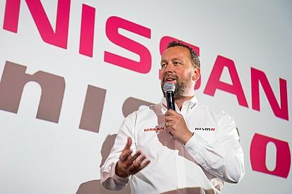 Nissan: Darren Cox si dimette da capo del motorsport