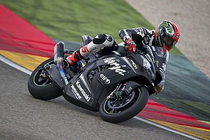 Essais - Kawasaki et Ducati testent leurs nouveautés 2016