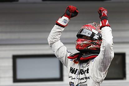 Abu Dhabi MRF Challenge: Matsushita takes a commanding race one win