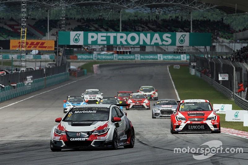TCR-Saison 2016 mit Rennen in Deutschland?