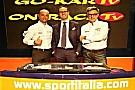 Go-KarTV, On-Race TV e Talenti da Corsa su SportItalia