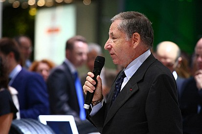 "Todt's road safety campaign: ""We have the answers"""