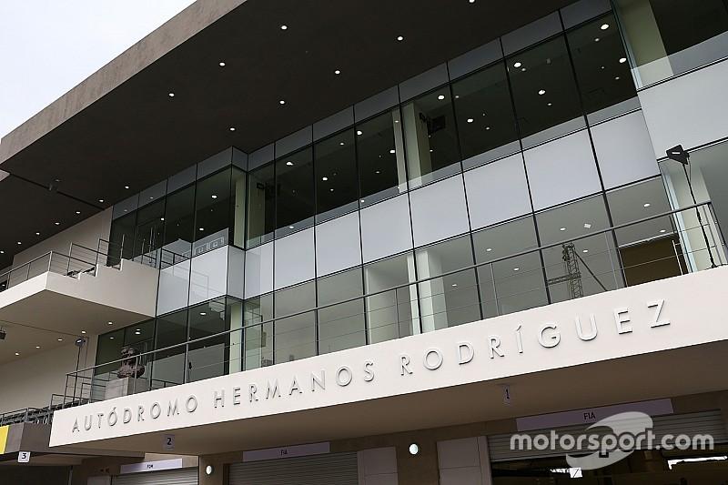 Guía del fan para el Gran Premio de México