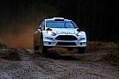 M-Sport prepara una Fiesta R5 più leggera e potente