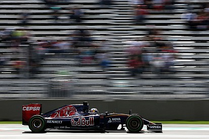Mexican GP: Verstappen fastest, shortcuts track to set top time