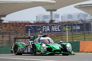 WEC Preview ESM charges into China with confidence