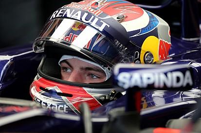 墨西哥大奖赛:维斯塔潘设下FP1最快圈速