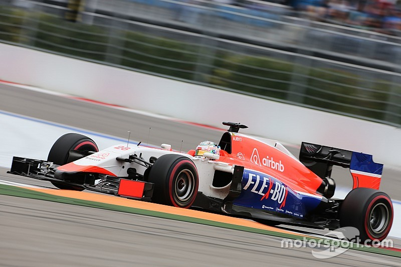 Analysis: What's next for Manor F1?