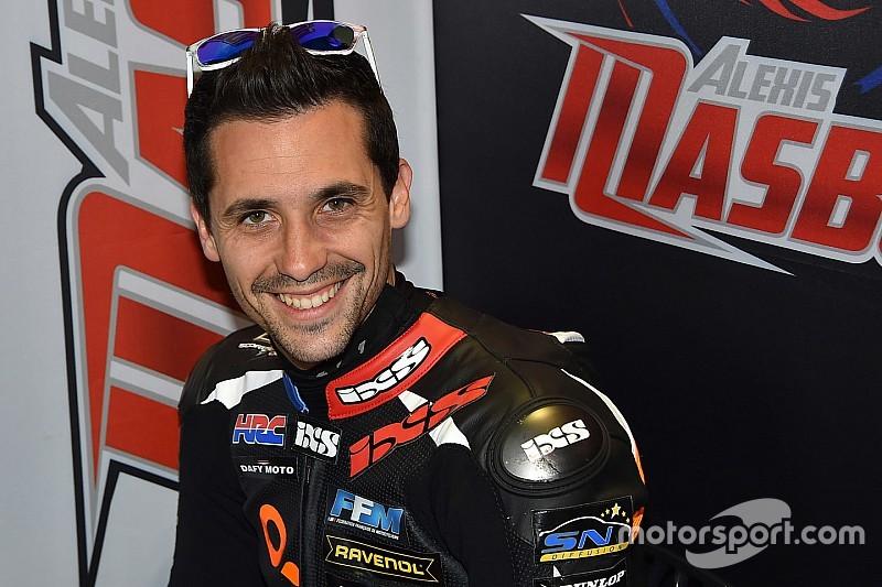 Alexis Masbou reste en Moto3 et passe sur Peugeot