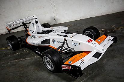 Gli studenti di Eindhoven iniziano con una Formula!