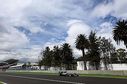 Beim Topspeed: Mexiko schlägt Monza