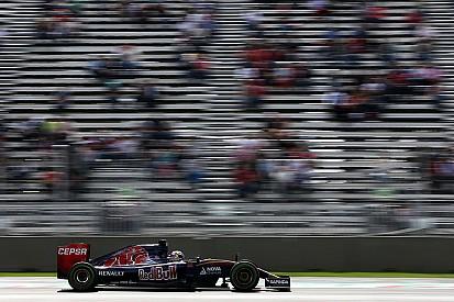 Max Verstappen: van P1 naar crash: 'Plotseling verloor ik de auto'