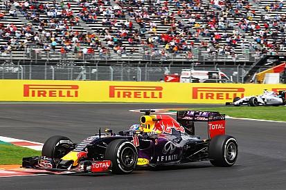 Ricciardo - Nous perdons tout dans la ligne droite