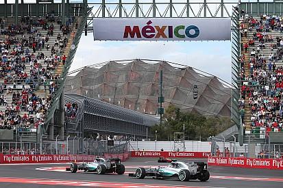 Rosberg attaque son weekend avec confiance; Hamilton détendu