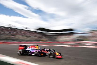 Honda ne ferme pas la porte à Red Bull