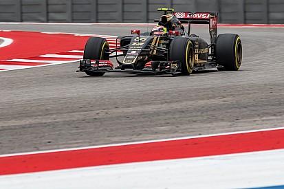 """Maldonado cree que la primera curva """"es crítica"""""""