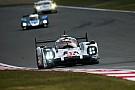 EL3 - Porsche confirme avant les qualifications