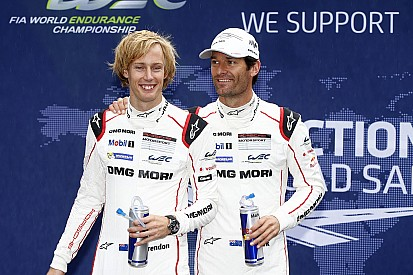 Qualifs - Hartley et Webber en pole, Porsche intraitable!