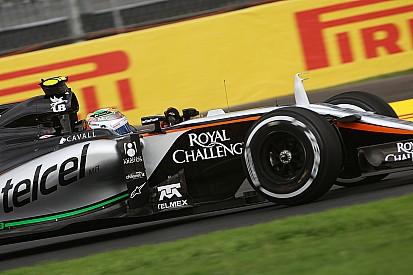 Force India attend toujours un accord avec Aston Martin