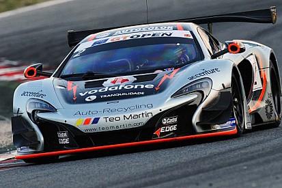 Alvaro Parente conquista la pole di Gara 1