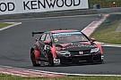 WTCC Buriram: Honda glänzt mit Tagesbestzeit