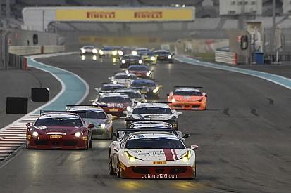 Сочи Автодром примет этап Ferrari Challenge в 2016-м
