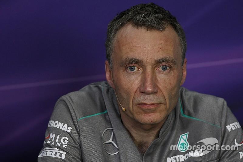 Ook Bob Bell verlaat Manor F1