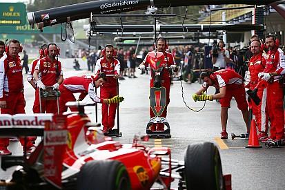 Messico Live: segui le Libere 3 su it.motorsport.com