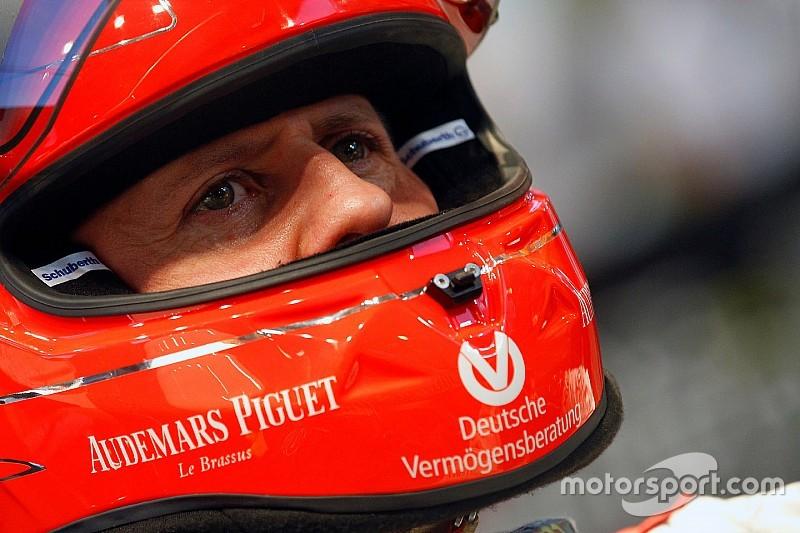 """Todt - """"Schumacher continue à se battre"""""""