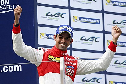 Patel wins final race, finishes fourth in the championship
