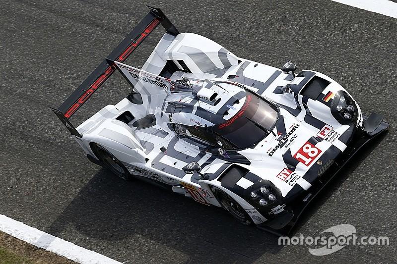 Shanghai WEC: Porsche leads Audi after sensational first three hours