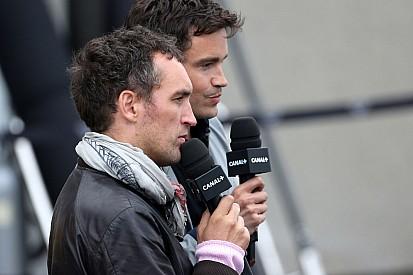 Canal+ prolonge avec la F1