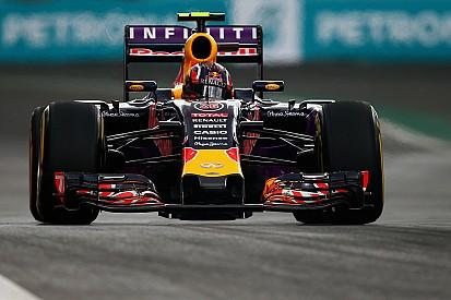 Todt - La FIA aide Red Bull à rester en F1