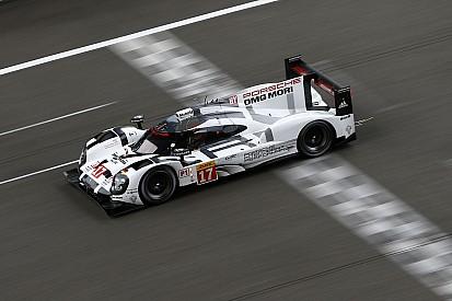 Shanghai: Porsche il Mondiale è tuo!