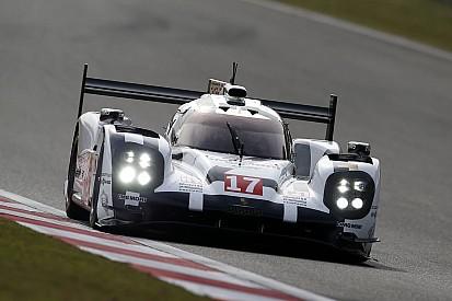 WEC: Porsche kampioen bij de constructeurs na winst in 6 uur van Shanghai