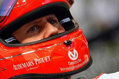 "Schumacher ""todavía pelea"", asegura Todt"