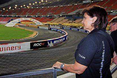 انطلاق الدورة التدريبيّة الأولى للمرأة بالتعاون مع الاتحاد القطري للسيارات والدراجات النارية