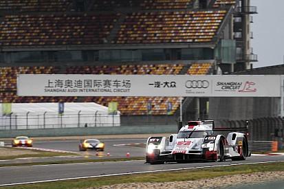 Garder un espoir pour le titre pilotes, une petite victoire pour Audi
